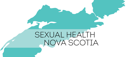 Sexual Health Nova Scotia Logo